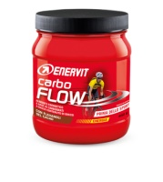 ENERVIT - Carbo Flow cacao (400g)