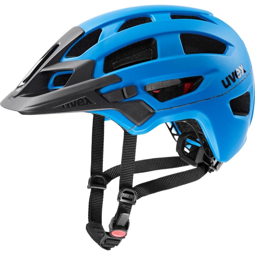 UVEX - helma FINALE 2.0 TEAL BLUE MAT