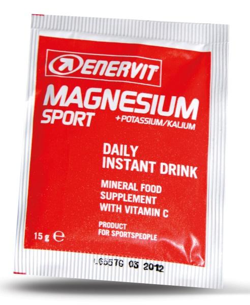 ENERVIT - Magnesium sport 15g