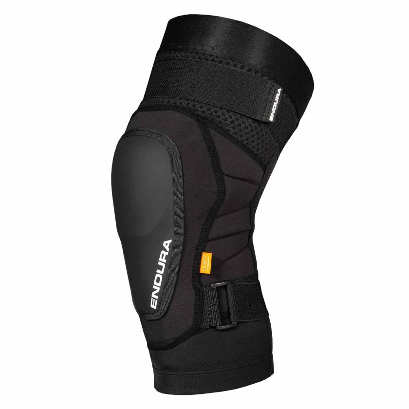 ENDURA - chrániče kolen MT500 Hard Shell černá