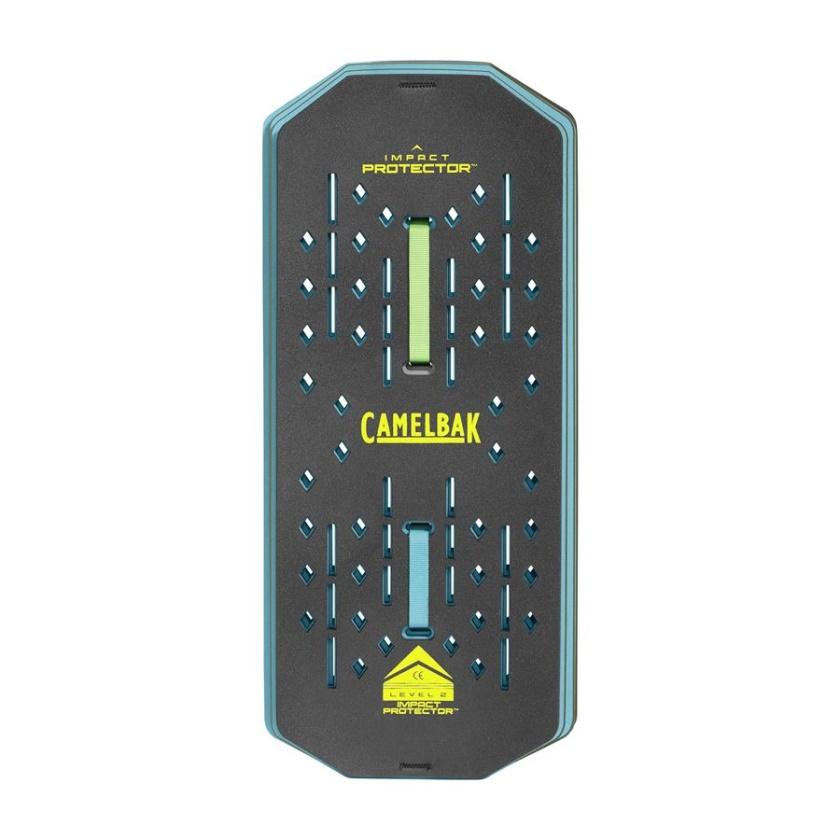 CAMELBAK - Impact Protector Panel Black/Teal