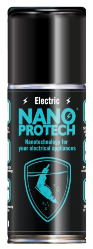 NANOPROTECH - olej Electric 150ml