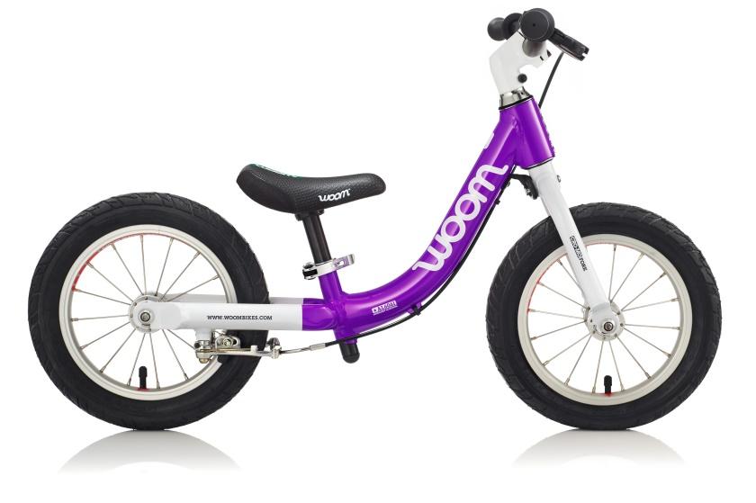 WOOM 1 2019 purple