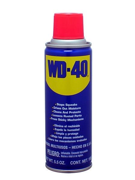 WD - olej WD-40 400ml