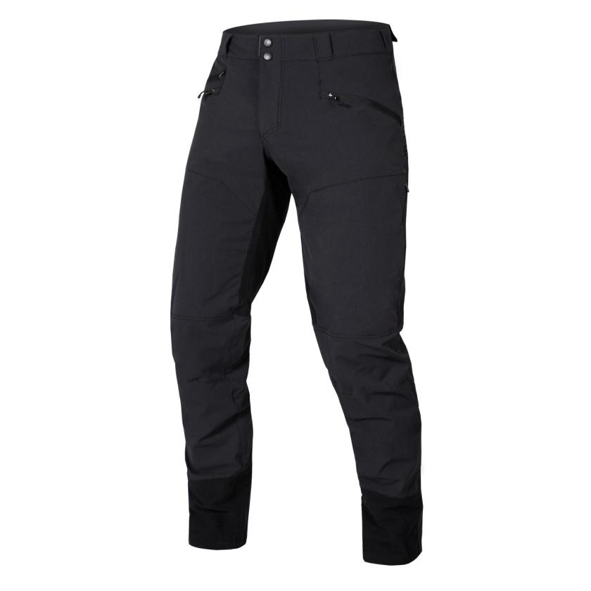 ENDURA - SingleTrack Trouser II black