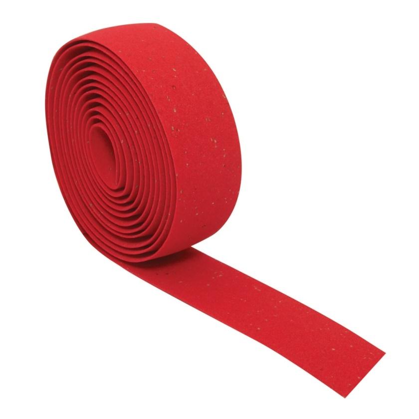 FORCE - omotávka  korková, červená