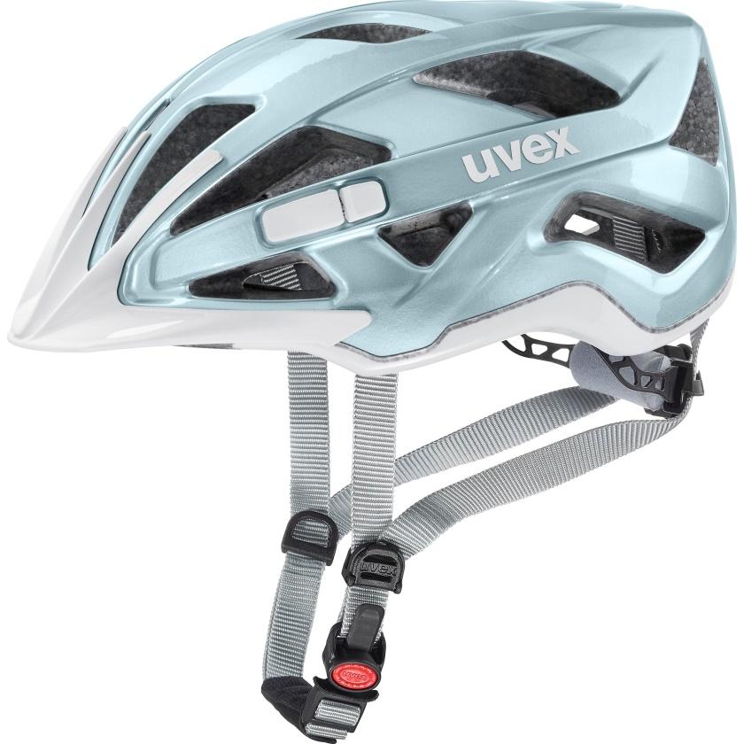 UVEX - helma ACTIVE AQUA WHITE