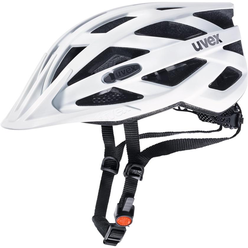 UVEX - helma I-VO CC WHITE MAT