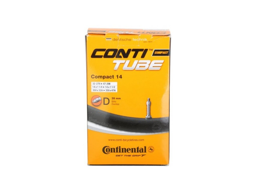 """CONTINENTAL - Compact 14 14"""" 32-279 -> 47-298"""