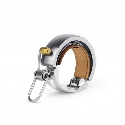 KNOG Zvonek Oi Bell LUXE Oi LUXe velký / large - Silver