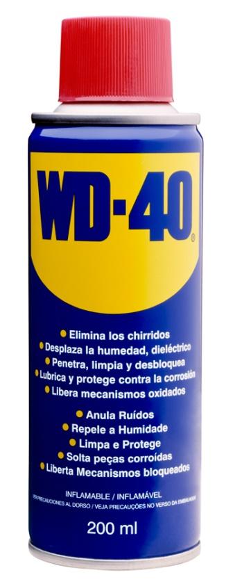 WD - olej WD-40 200ml