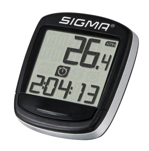 SIGMA - cyklo computer BASELINE 500