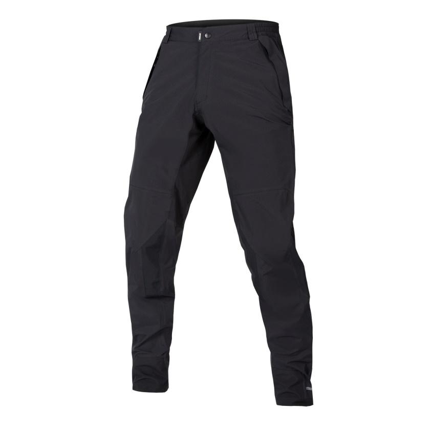 ENDURA pánské voděodolné kalhoty MT500 II Black