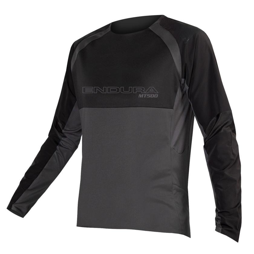 ENDURA - dres MT500 Burner II černá