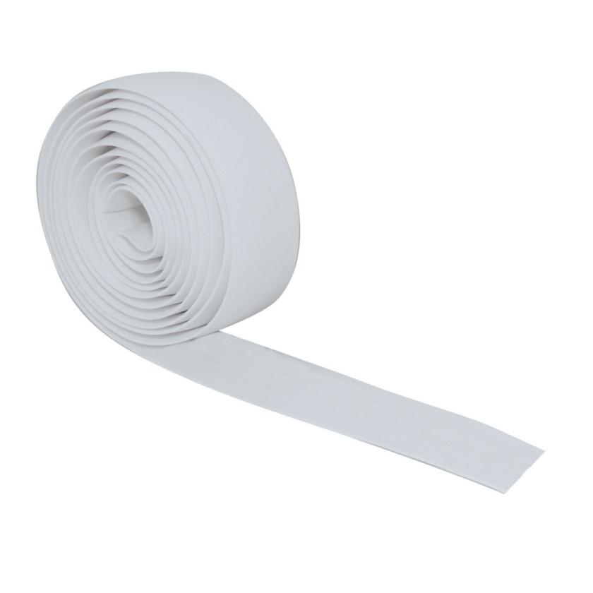 FORCE - omotávka  silikon-pěna, bílá
