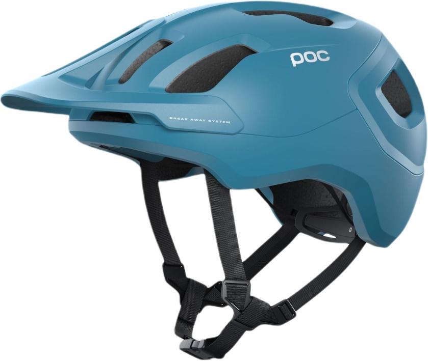 POC - Axion SPIN Basalt Blue Matt
