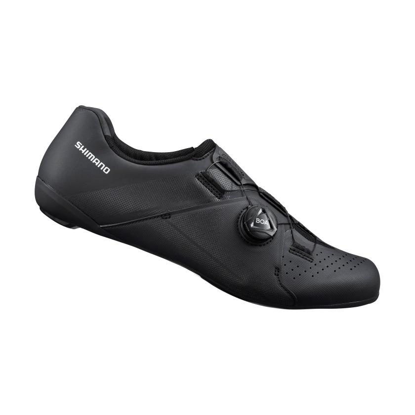 SHIMANO - silniční obuv SH-RC300ML, černá