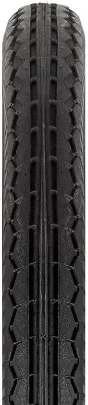 KENDA - plášť 20x1,75 (406-47) (K-123) černý
