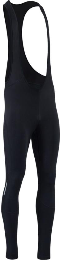 SILVINI voděodolné kalhoty Maletto Pro black-cloud