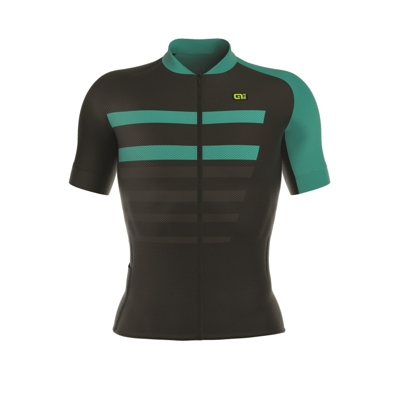 ALÉ - Letní cyklistický dres pánský PRR 2.0 PIUMA