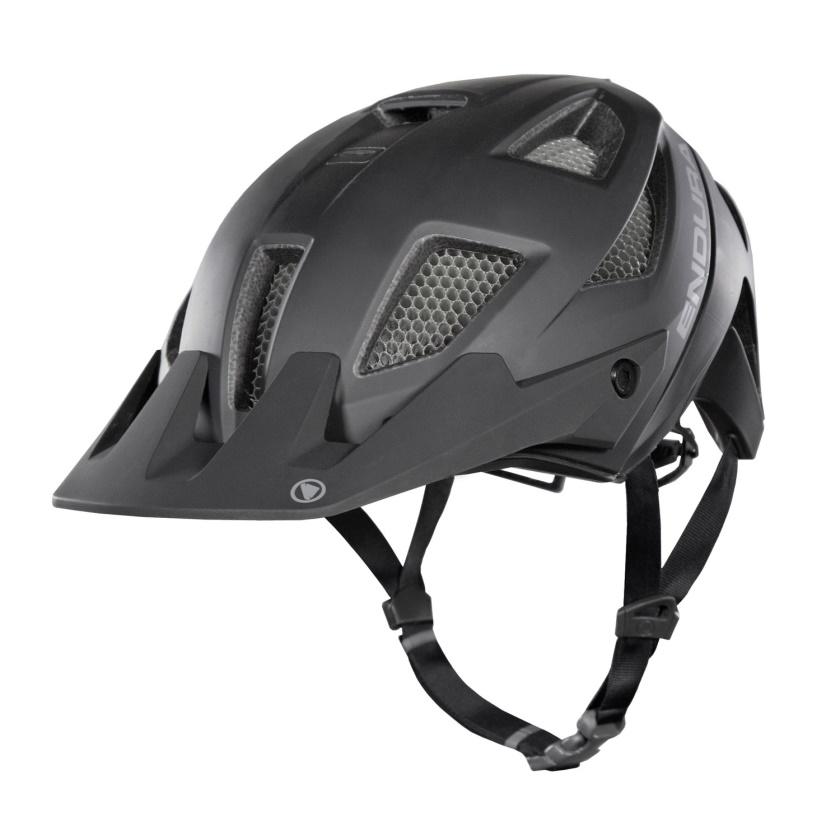 ENDURA - MT500 Helmet black