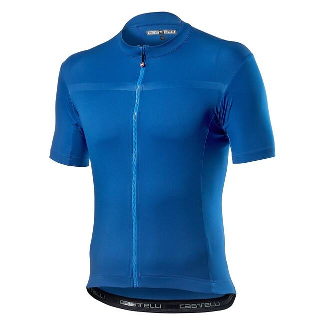 CASTELLI - dres Classifica azzurro italia