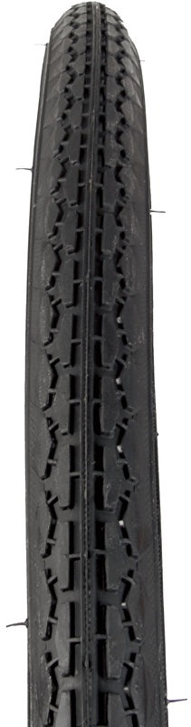 KENDA - plášť 700x32C (622-32) (K-125) černý