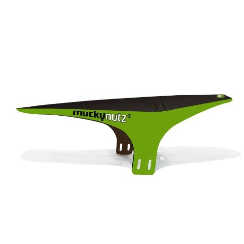 MUCKY NUTZ - Přední, zadní blatník Face Fender XL Zelený