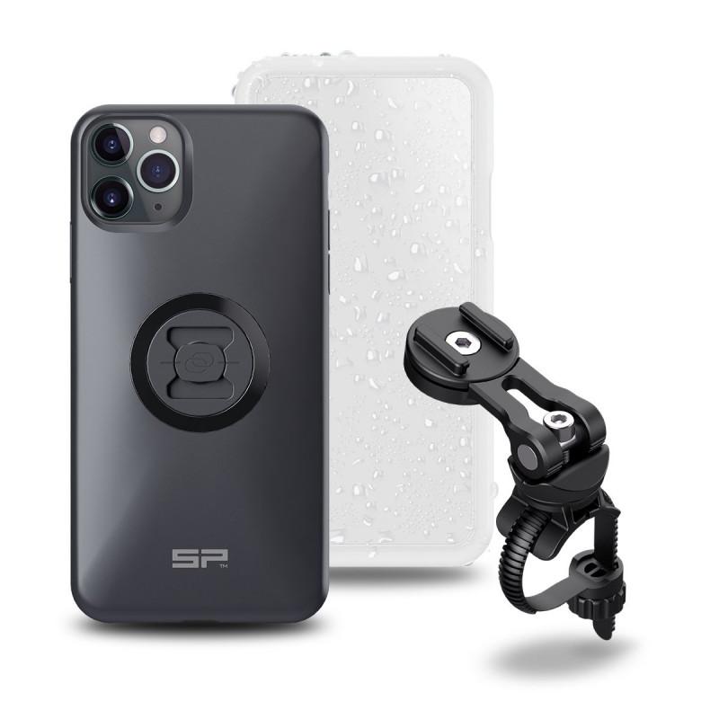 SP Connect Bike Bundle II iPhone 11 Pro Max/XS Max - SP Connect Bike Bundle II iPhone 11 Pro Max/Xs Max 54423