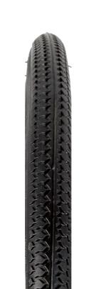 KENDA - plášť 28x1.5 (635-40) (K-184) černý
