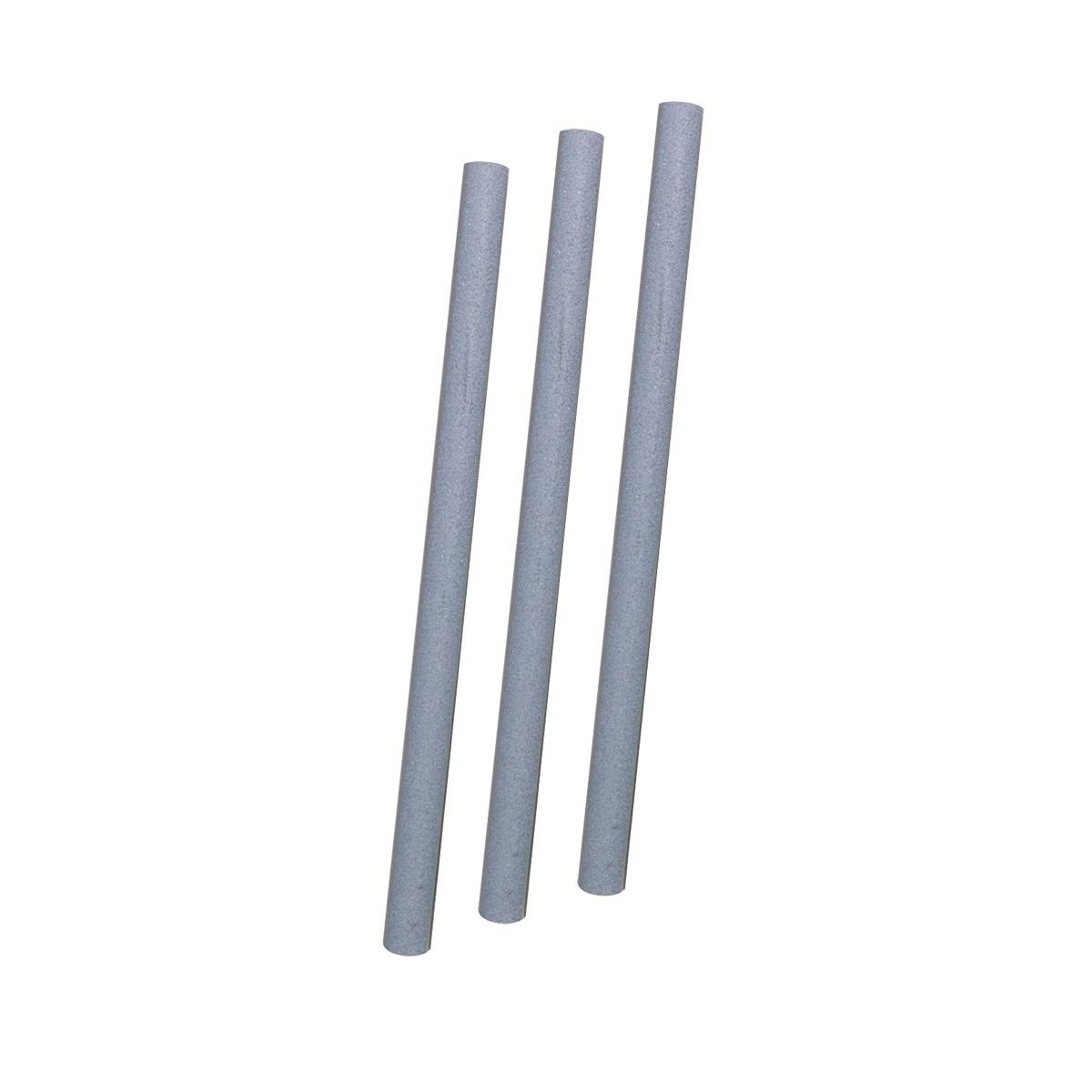 Force klipy reflexní na špice 7 cm stříbrné 36 ks Force klipy na špice 7 cm 36 ks