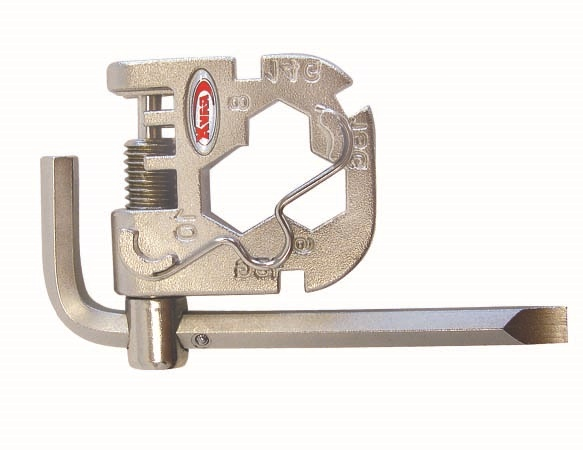 RAVX - klíč Chain TX 10fcí (nýtovač)