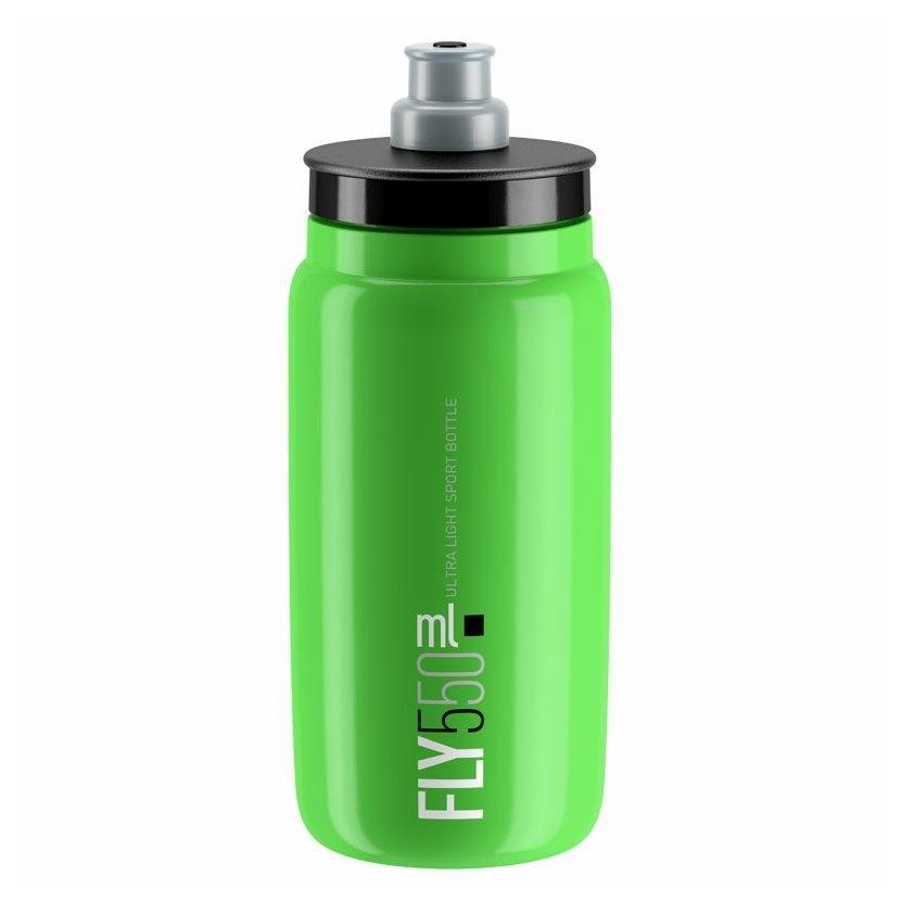 ELITE láhev Fly 550 ml, zelená