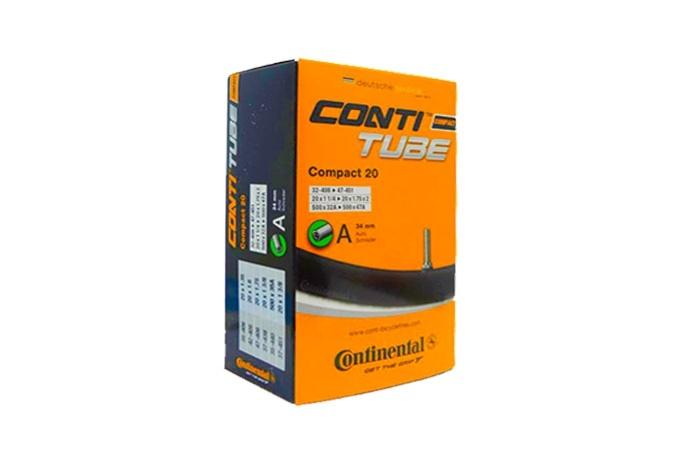 CONTINENTAL Duše Compact - Dětské 20