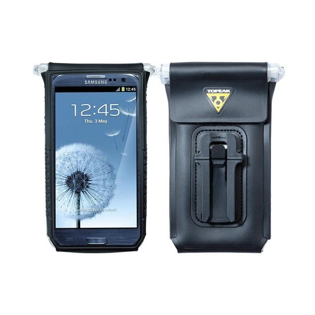TOPEAK obal SMARTPHONE DRYBAG černá