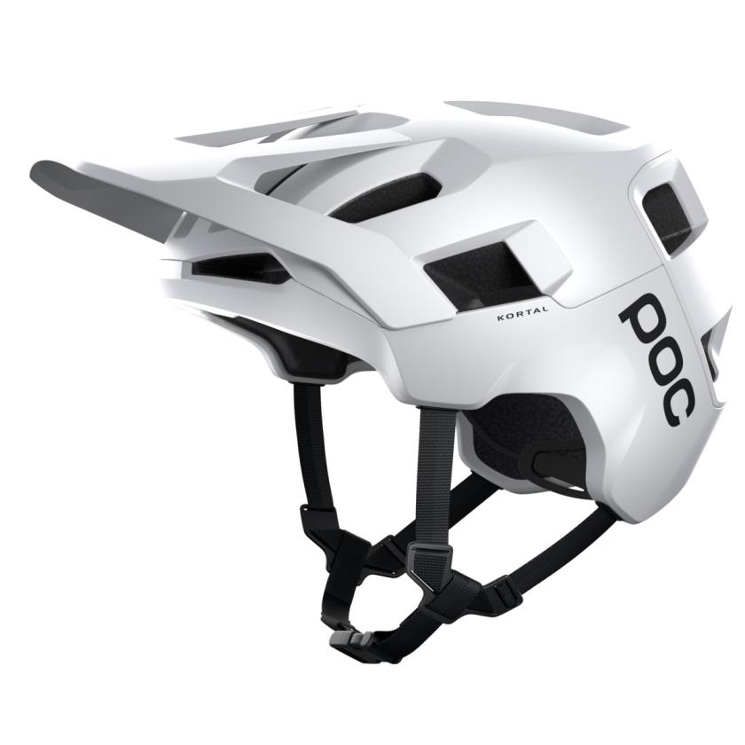 POC - helma Kortal Hydrogen White Matt