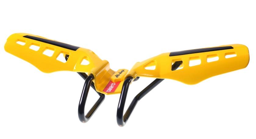 ALL-WINGS sedlo Falcon Yellow & Black