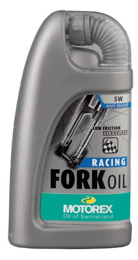 MOTOREX FORK OIL 5W 1 L
