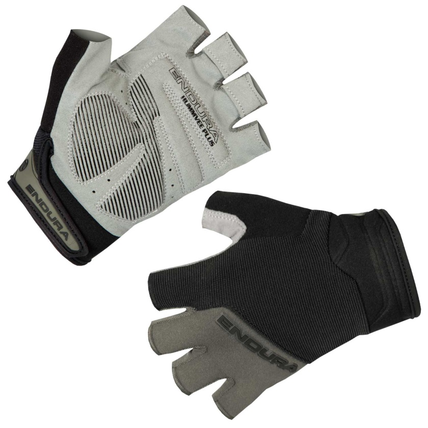 ENDURA - Hummvee Plus Mitt II black