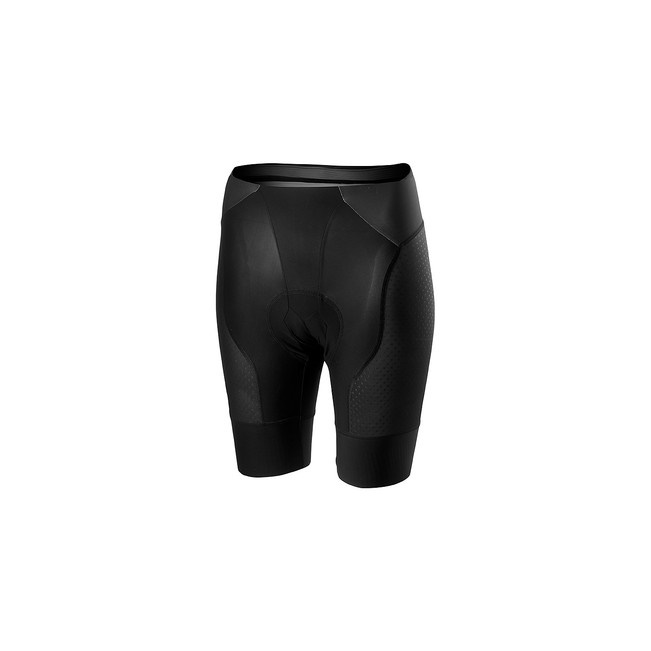 CASTELLI - kalhoty Free Aero Race 4 s vložkou W black