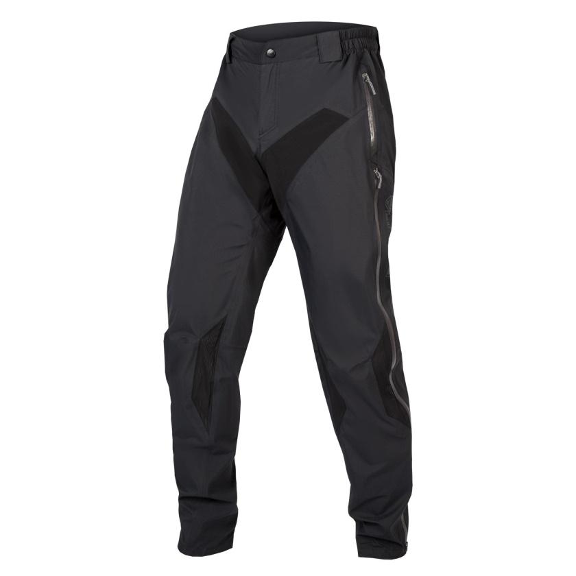 ENDURA MT500 Vodotěsné kalhoty Černá