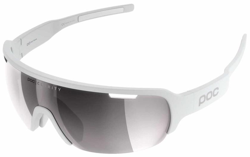 POC - brýle DO Half Blade Hydrogen White VSI