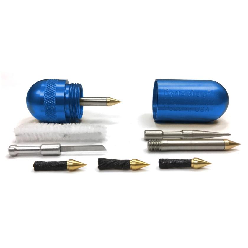 DYNAPLUG -  Micro Pro Kit Modrá