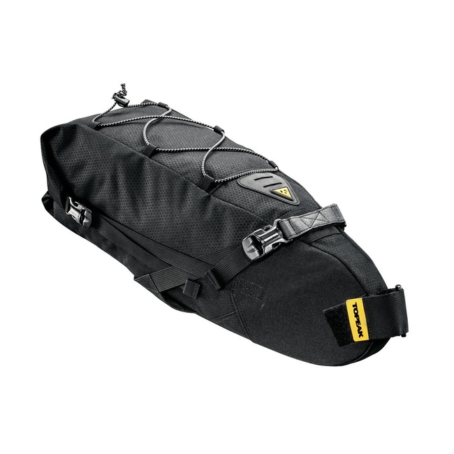 Topeak bikepacking Backloader rolovací brašna na sedlovku 10l