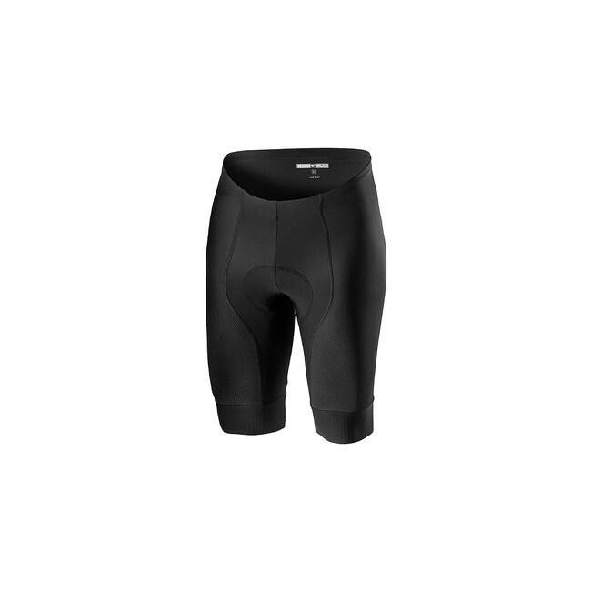 CASTELLI - kalhoty do pasu Competizione s vložkou black