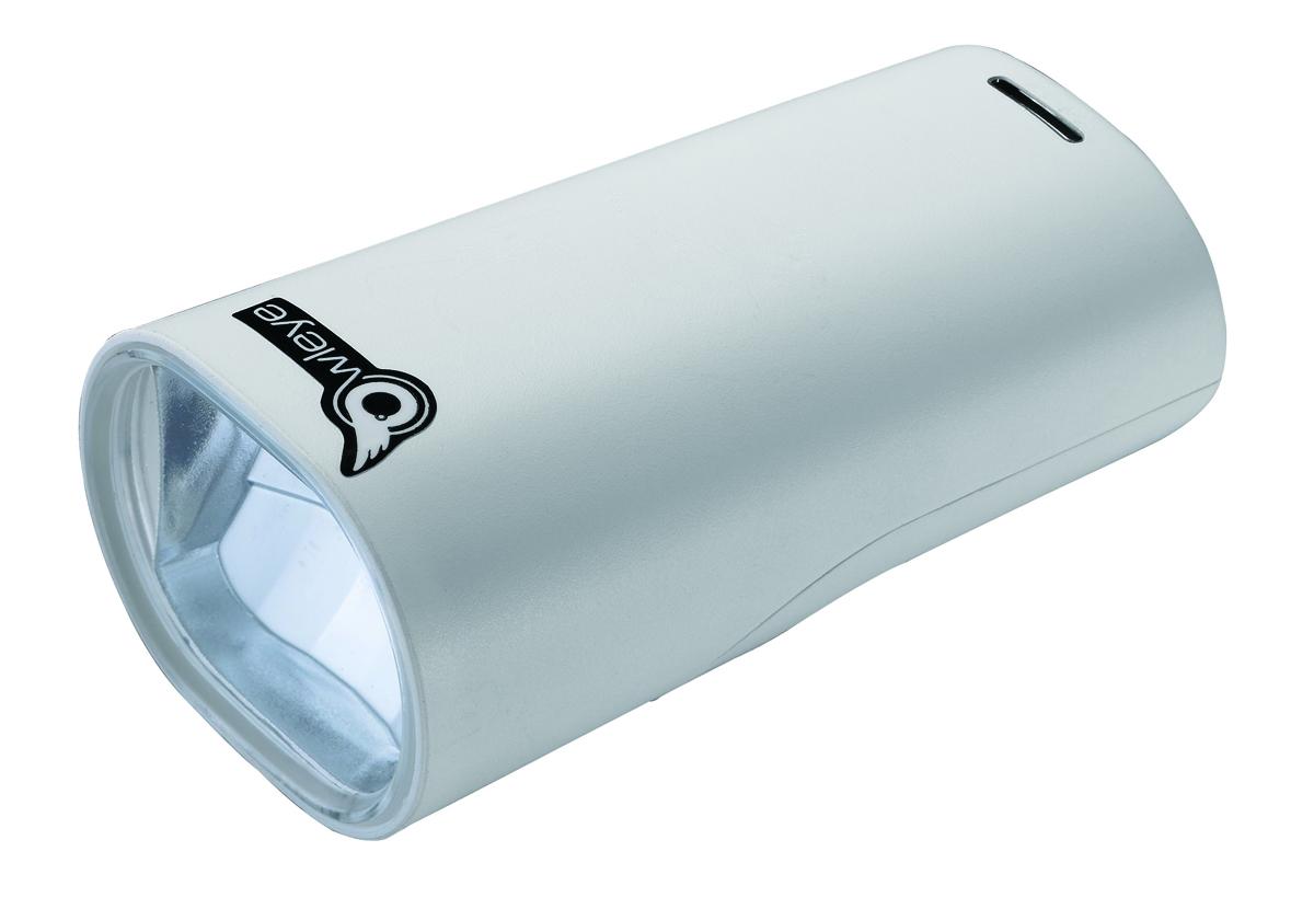 Owleye světlo přední Highlux 30 dobíjecí bílé
