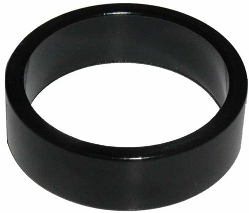 "BASIC - spacer A-H 1 1/8"" 10mm černý"