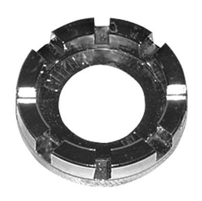 BASIC - centrklíč chrom cyklo