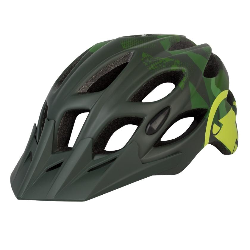 ENDURA - Hummvee Helmet khaki