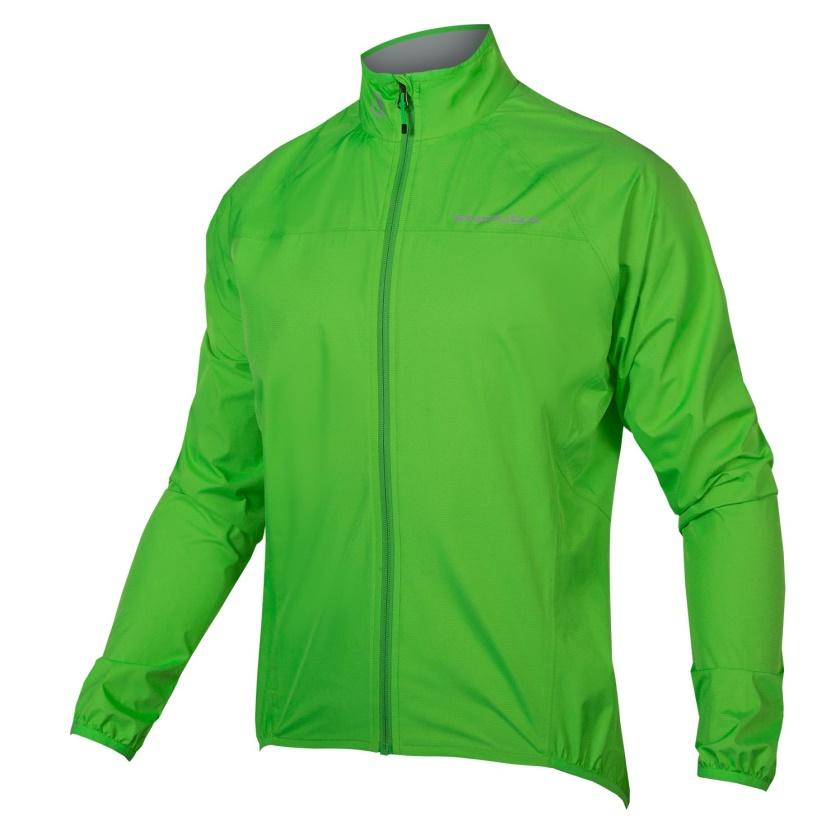 ENDURA - Xtract Jacket II hi-viz green